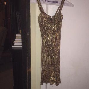 bebe Dresses - Party Dress